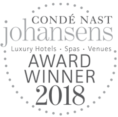 Johansens Awards 2017